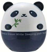(05.21г) Крем для рук Tony Moly Panda's Dream White Hand Cream   - SKINSOFT