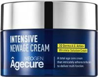 Крем с пептидами Neogen Agecure Intensive New Age - SKINSOFT
