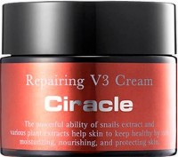 Крем для лица восстанавливающий Ciracle Repairing V3 Cream - SKINSOFT