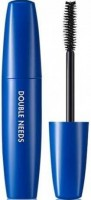 Тушь для ресниц Tony Moly Double Needs Pang Pang Waterproof Mascara - SKINSOFT
