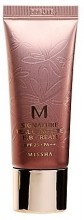 BB крем Missha M Signature Real Complete BB Cream SPF25/PA++ (No.21/Light Pink Beige) - Интернет-магазин корейской косметики SKINSOFT