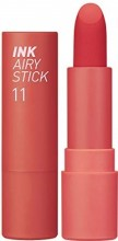 Губная матовая помада Peripera Ink Airy Velvet Sticks #11 Better Coral - SKINSOFT