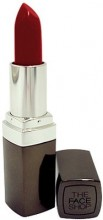 Губная помада The Face Shop Black Label Lipstick #10 Fashion Red - SKINSOFT